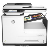Фото HP PageWide Pro 477dwt