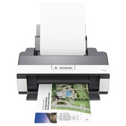 Фото Epson Stylus Office T1100