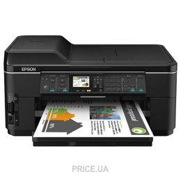 Фото Epson WorkForce WF-7515