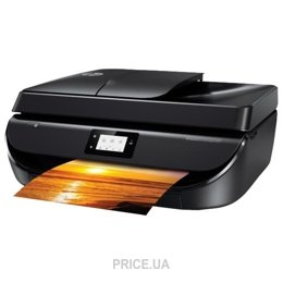 Фото HP DeskJet Ink Advantage 5275