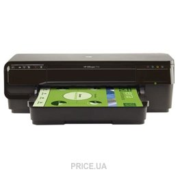 Фото HP Officejet 7110