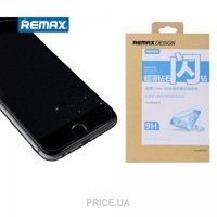 Фото Remax Tempered Glass Diamond Apple iPhone 5S/5/5C 0.2mm