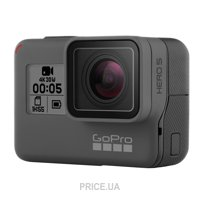Фото GoPro HERO5 Black