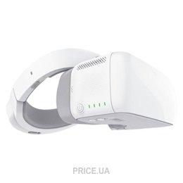 PT.000670) · Очки и шлем виртуальной реальности DJI Goggles (CP.PT.000670) f4e855a19a271