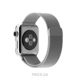 Фото Apple Milanese Loop для Watch 38mm MJ5E2