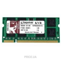 Фото GoodRam 1GB SO-DIMM DDR2 800MHz (GR800S264L6/1G)