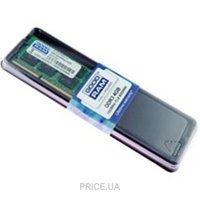 Фото GoodRam 4GB SO-DIMM DDR3 1333MHz (W-AMM13334G)
