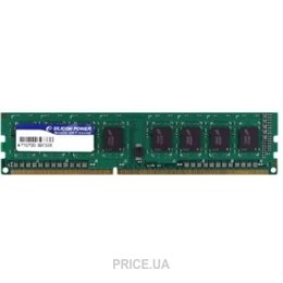 Модуль памяти Silicon Power 8GB DDR3 1600MHz (SP008GBLTU160N02)
