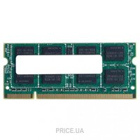 Golden Memory 4GB SO-DIMM DDR2 800MHz (GM800D2S6/4)