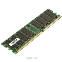 Crucial 512MB DDR 400MHz (CT6464Z40B)