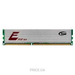 Фото TEAM 2GB DDR3 1600MHz (TED3L2G1600C1101)