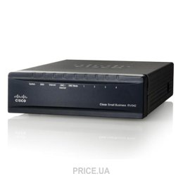Фото Cisco RV042