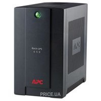 Фото APC Back-UPS RS 650VA