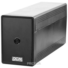 Фото Powercom PTM-650AP