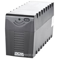 Фото Powercom RPT-1000AP