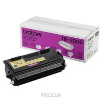 Фото Brother TN-6300