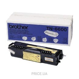 Фото Brother TN-6600