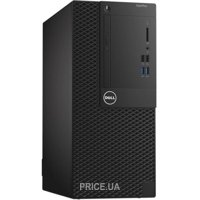 Фото Dell OptiPlex 7060 MT (N036O7060MT-08)