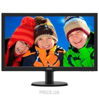 Фото Philips 243V5LSB