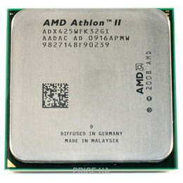 Фото AMD ATHLON II X3 425