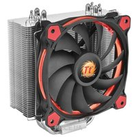 Фото Thermaltake Riing Silent 12 Red (CL-P022-AL12RE-A)