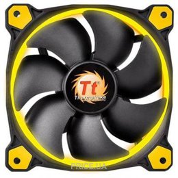 Фото Thermaltake Riing 12 Yellow LED (CL-F038-PL12YL-A)