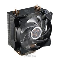 Фото CoolerMaster MasterAir MA410P (MAP-T4PN-220PC-R1)