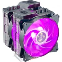 CoolerMaster MasterAir MA621P TR4 Edition (MAP-D6PN-218PC-R2)