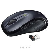 Фото Logitech M510 Wireless Mouse