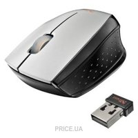 Фото Trust Isotto Wireless Mini Mouse