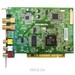 TV-тюнер AVerMedia MCE 116 Plus