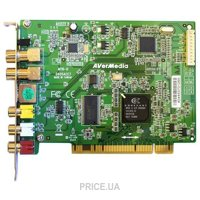 Фото AVerMedia MCE 116 Plus