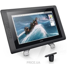 Фото Wacom Cintiq 22HD Touch