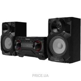 Panasonic SC-AKX200E · Музыкальный центр, магнитолу, аудиосистему Panasonic  SC-AKX200E f3192ebd866