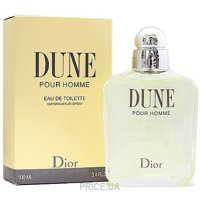 Фото Christian Dior Dune Pour Homme EDT