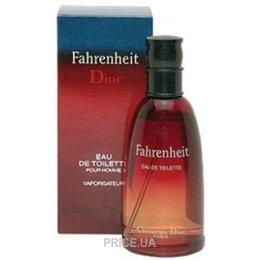 Christian Dior Fahrenheit EDT · Мужскую парфюмерию Christian Dior  Fahrenheit EDT 6a9444dd6dc99