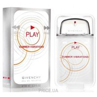 Фото Givenchy Play Summer Vibrations EDT