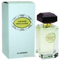 Фото Al Haramain White Leather EDP