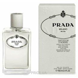 d9c998db10ec Prada Infusion D Homme EDT · Мужскую парфюмерию Prada Infusion D Homme EDT