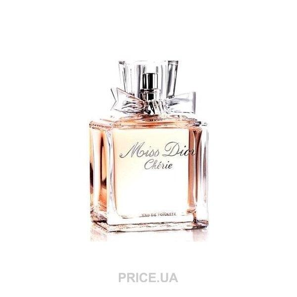 a5271f560871 Туалетная вода (EDT) Miss Dior Cherie EDT ➔ купить в Полтаве ...