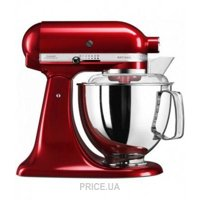 Фото KitchenAid 5KSM185PSECA