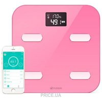 Фото Yunmai Color Smart Scale (Pink)