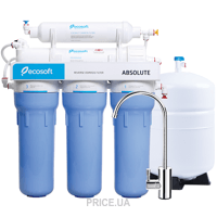 Фото Ecosoft Absolute MO550ECO