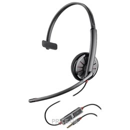 Фото Plantronics BlackWire C215