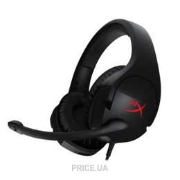 Наушник Наушники Kingston HyperX Cloud Stinger