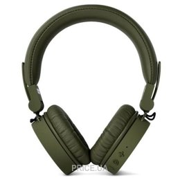 Фото Fresh 'n Rebel Caps BT Wireless Headphone On-Ear Army