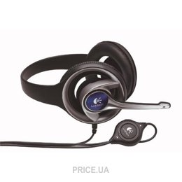 Фото Logitech Gaming Headset