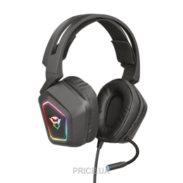 Фото Trust GXT 450 Blizz RGB 7.1 Surround Gaming Headset