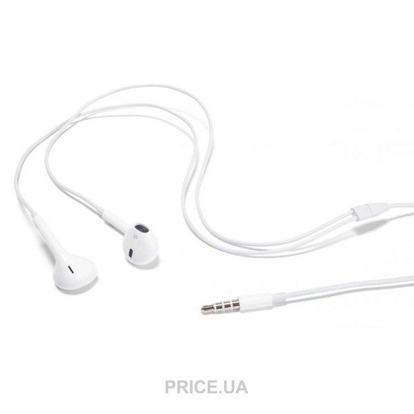 Apple EarPods MD827ZM A  Купить в Украине - Сравнить цены на ... 85325efb2fa32