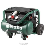 Фото Metabo Power 400-20 W OF